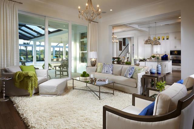 15 Elegant Transitional Living Room Designs You Ll Love