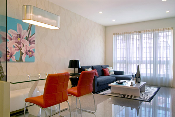 Apartment Interior Decorating Ideas