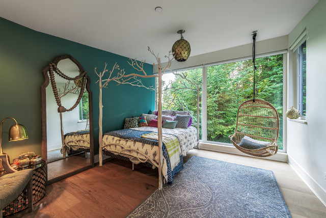 20 Chic Eclectic Bedroom Interior Designs You Re Going To Love