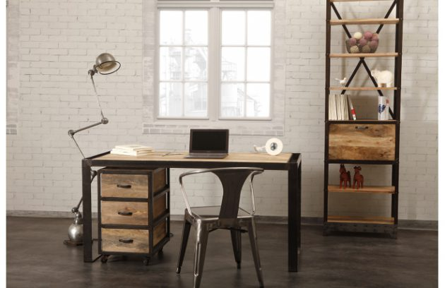 Large Home Office Desk