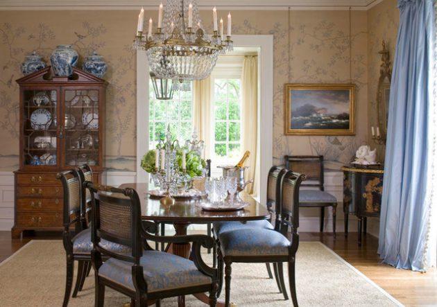 Anne Eisenhower Interior Design
