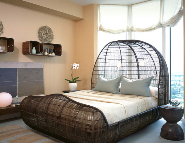 19 Cool Amp Unique Bed Designs That You Must See