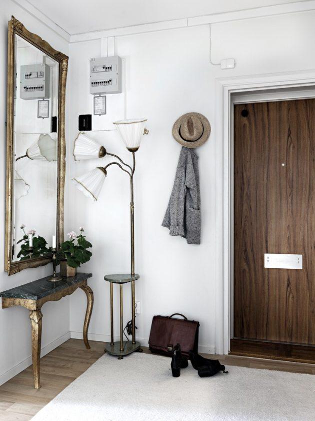 15 Stunning Scandinavian Entry Hall Decor Ideas You Re