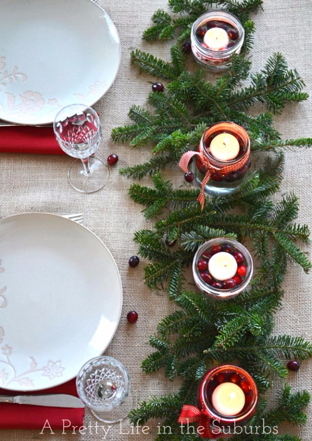 15 Glamorous Diy Christmas Centerpiece Ideas You Ll Want