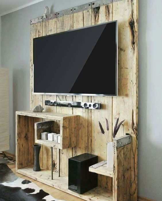 Console Table Divider