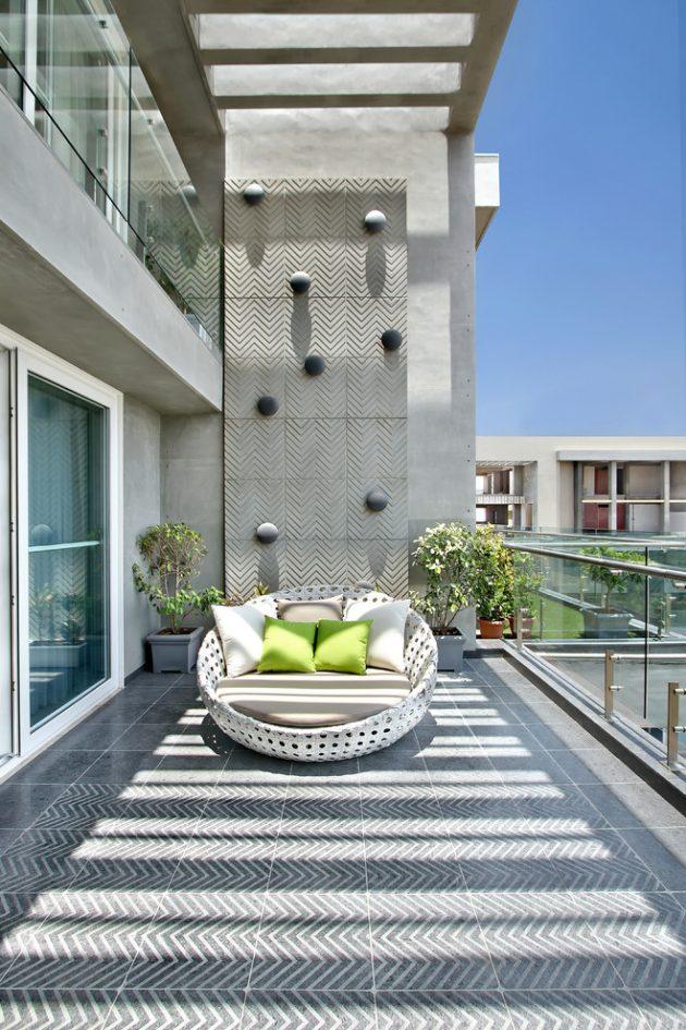 Terrace Vs Patio