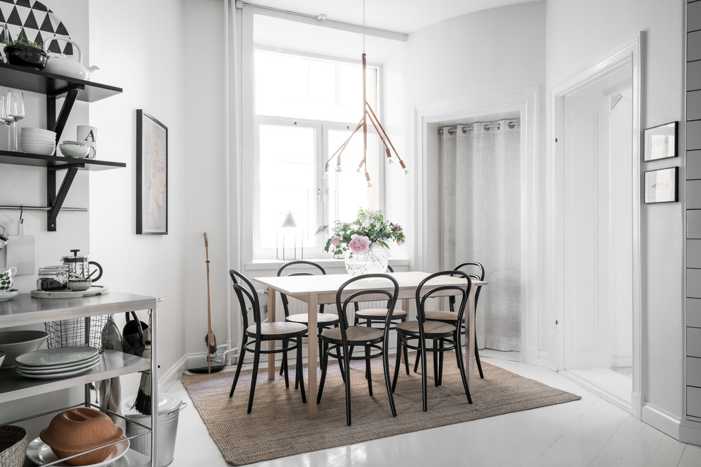 Interior Design Small Kitchen And Dining