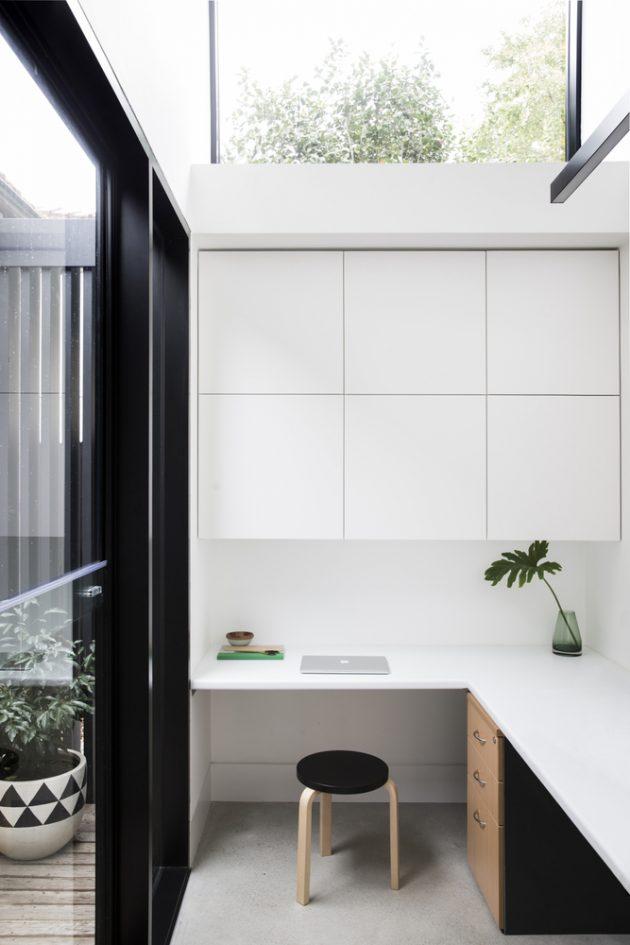 Small Kitchen Design New York