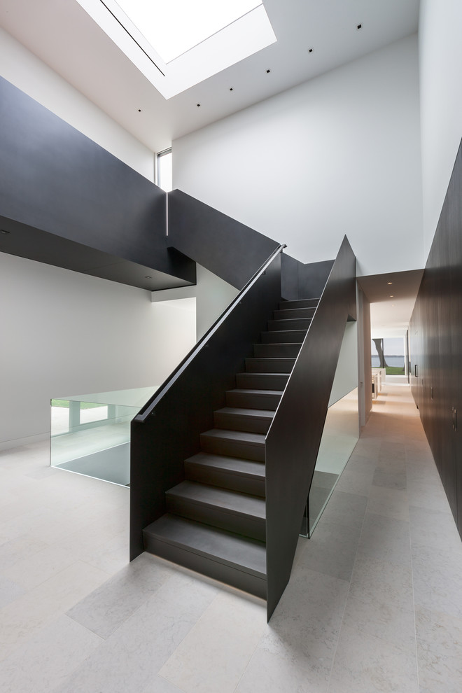 18 Superb Modern Staircase Designs That Will Amaze You