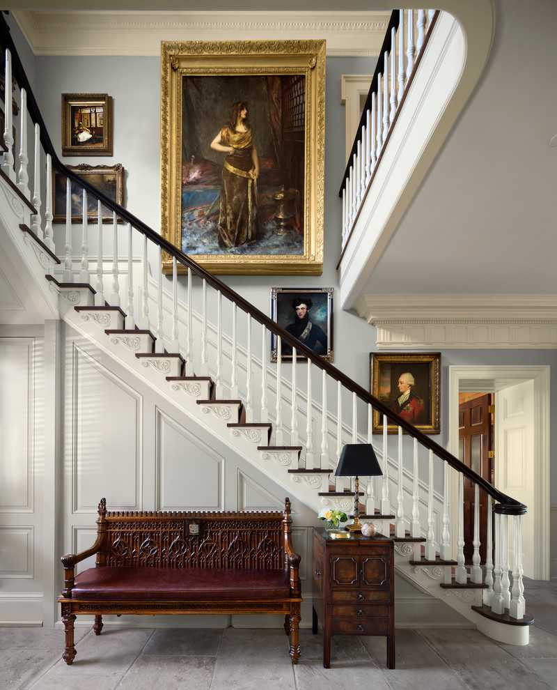15 Elegant Victorian Staircase Designs You Ll Obsess Over