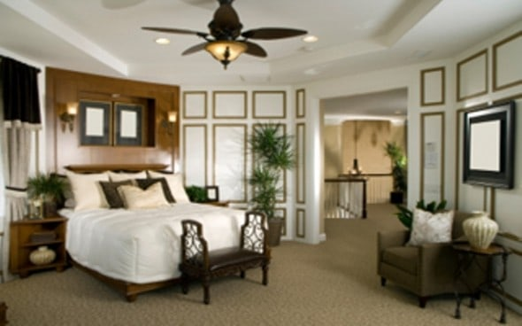 Decorate Bedroom with British Colonial Style     Architecture     british colonial style ideas with natural wood