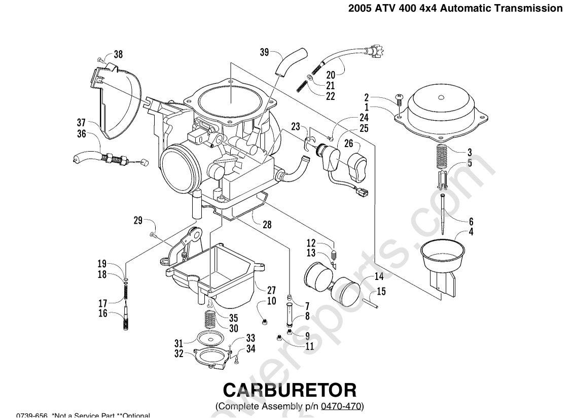Polaris sportsman 500 fuel line diagram 2000 polaris magnum 500 wiring diagram at ww
