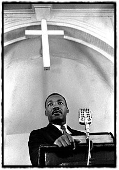 martin luther king steckbrief # 6
