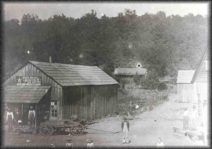 Japton Arkansas