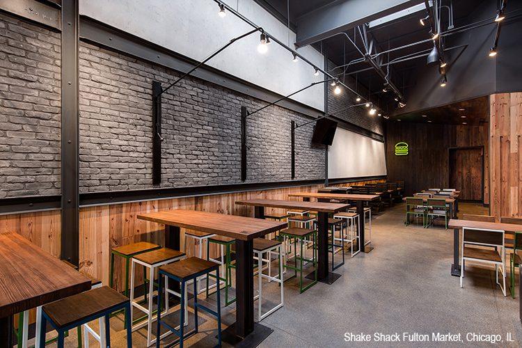 Tavern Interior Design