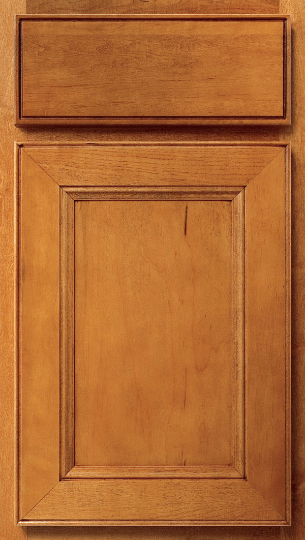 Cabinet Maple Colors Wood