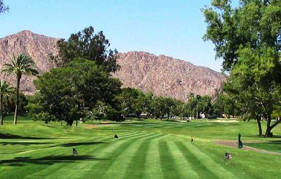 Arizona Country Club In Phoenix