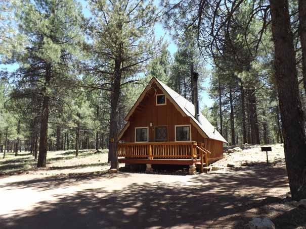 Cabin For Rent In Flagstaff Arizona Mountain Inn And