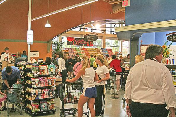 Werribee Fresh Market Opening Hours