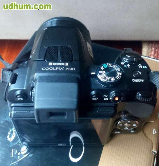Nikon Manual Coolpix P510 User
