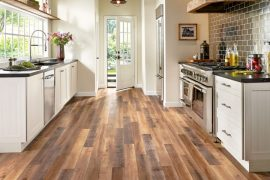 Engineered or Solid Hardwood Flooring Installing Hardwood Flooring