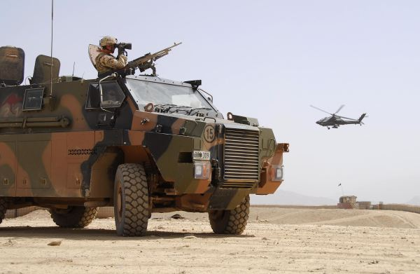 Sabre Security Equipment