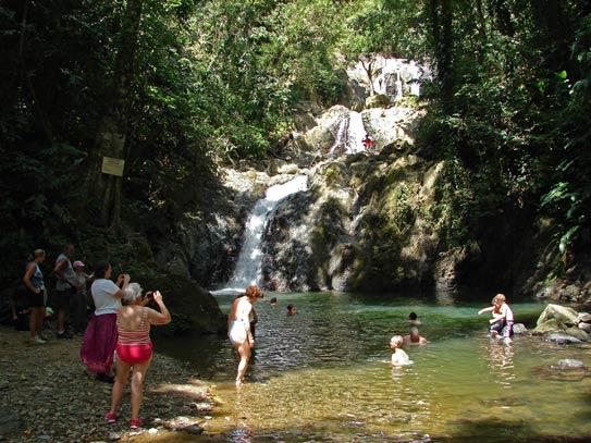 Arnos Vale Vacation Apartments Tobago Self Catering
