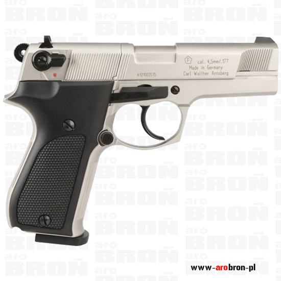 Walther Pro Secur 74 Ml