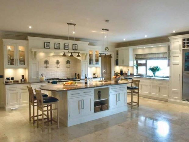 L Shaped Kitchen Diner Ideas