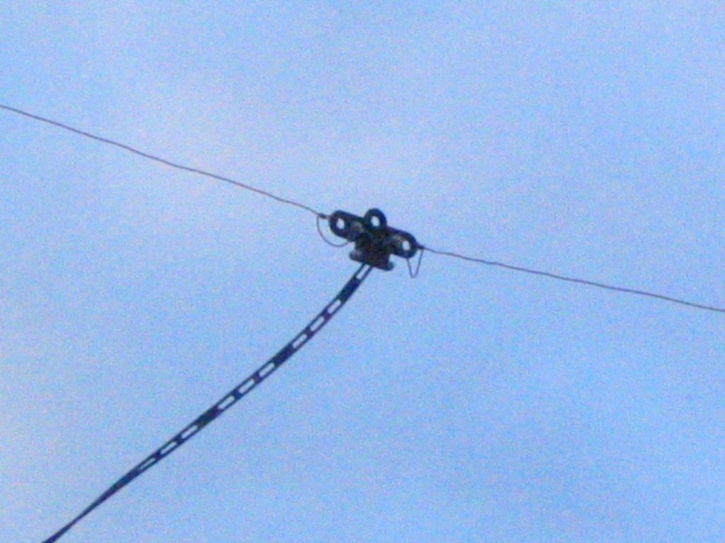 Multiband Antenna Dipole