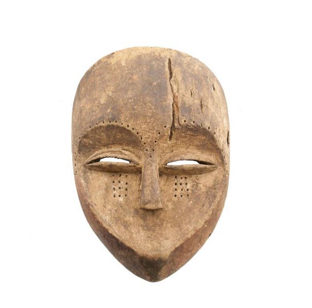 Masque Africain Lega Masques Africains Masque Africain
