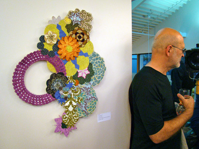 Gallery 291, SF Camerawork, SF Arts Commission, Visual Aid ...