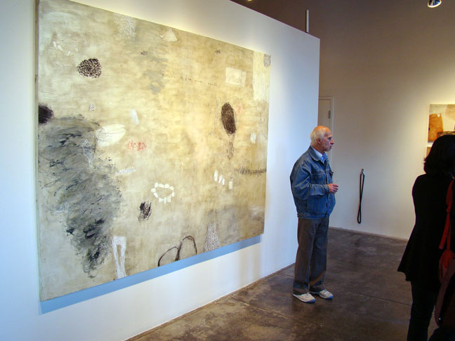 Andrea Schwartz, SFMOMA Artists Gallery - San Francisco ...