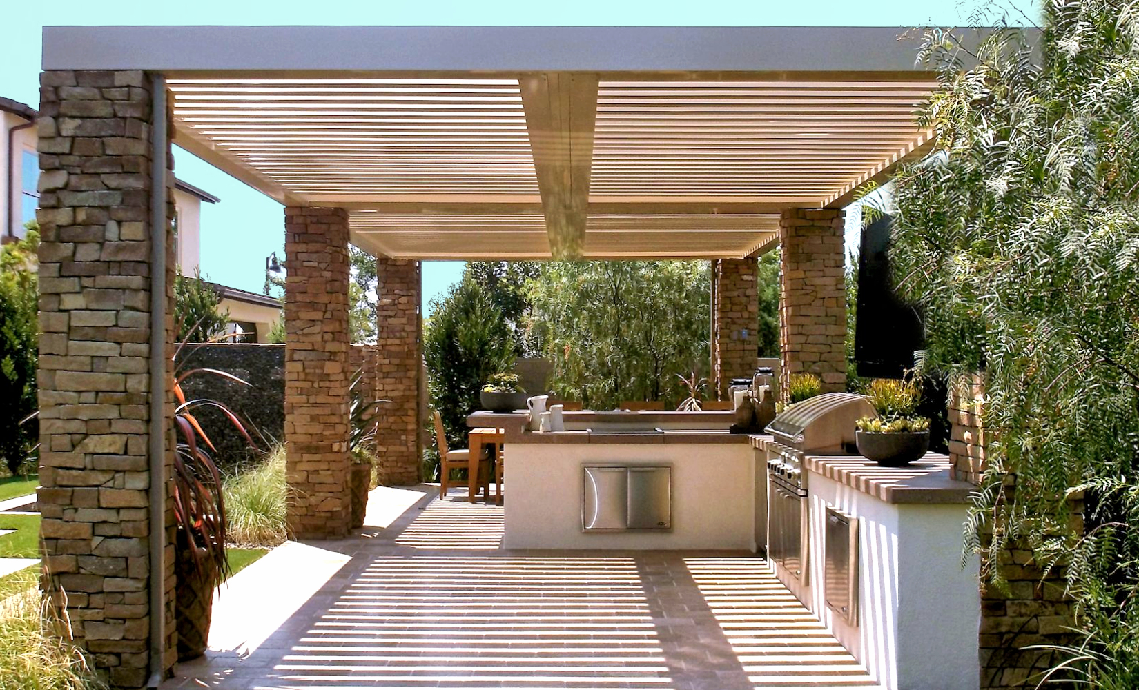 Patio Covers Amp Enclosures Artechroofing