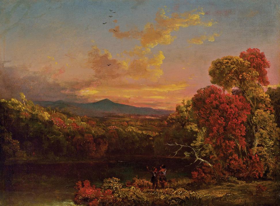William Launt Palmer Paintings