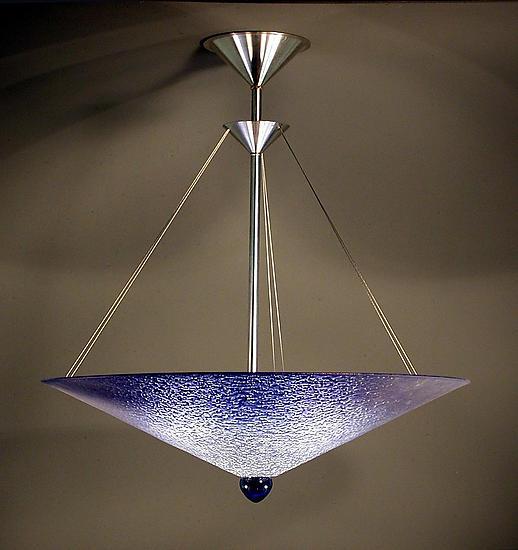 Blue Light Bulb 60 Watt