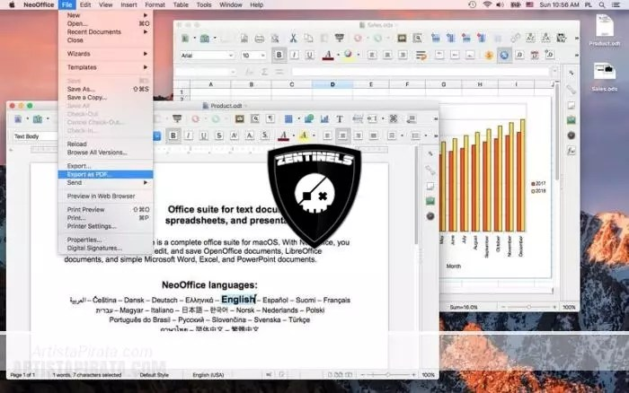 mac osx neo office 2017 alternativa office para mac descarga office mac osx