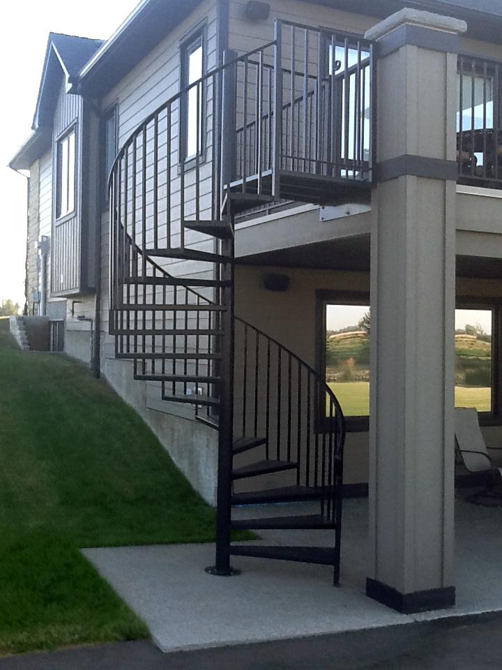 Spiral Staircase Design Interior Amp Exterior Artistic