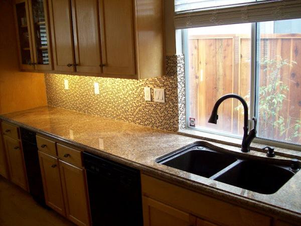 Prefab Kitchen Island Countertop