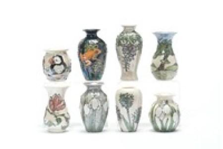 Download Wallpaper Moorcroft Vases For Sale Full Wallpapers
