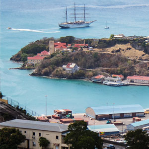 IMF Positive on Grenada