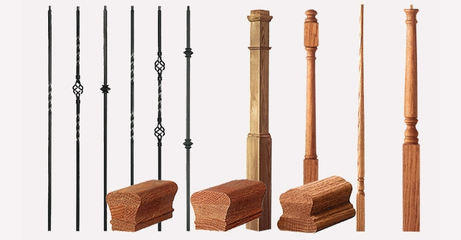 Sale On Lj Smith 1 Knuckle 2 Knuckle Iron Balusters Asa | Iron Balusters For Sale | Metal | Wood Iron | Indoor | Rectangular | Forged Steel