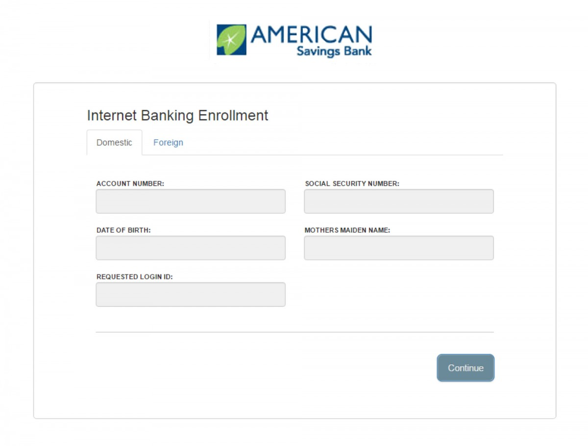 Asb Personal Online Banking