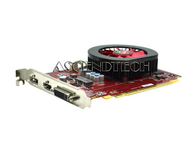 Grafix Card Dell 360
