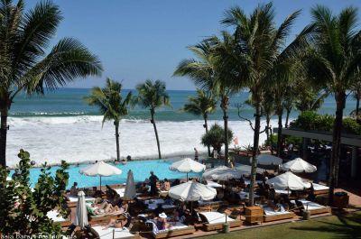 Potato Head Beach Club- beachfront pool- drinks- dining at ...