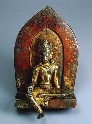 Patan Museum Indra