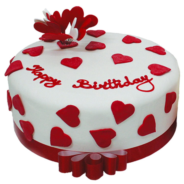 32 Most Beautiful Birthday Cakes