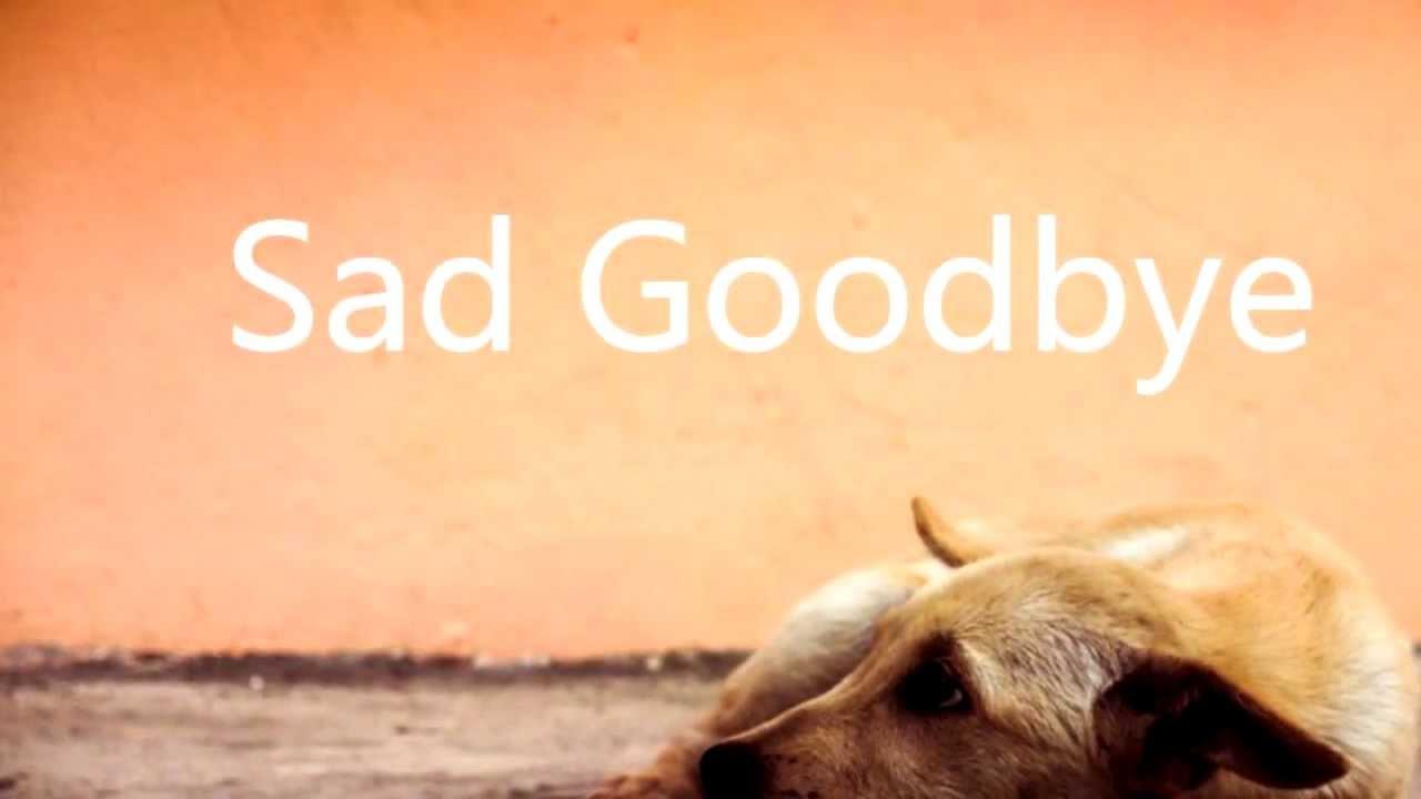Good Bye - Askideas.com