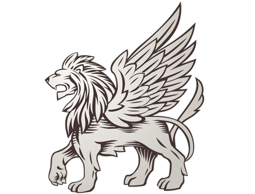 Lion Coat Arms Meaning