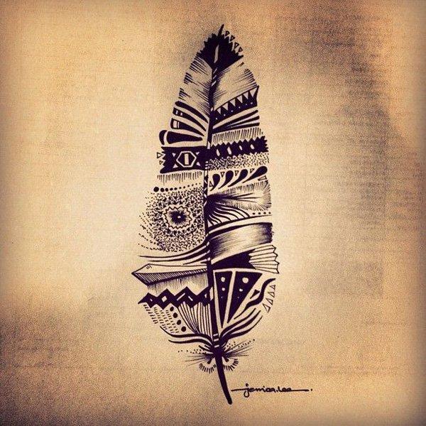 Symbols African Good Luck